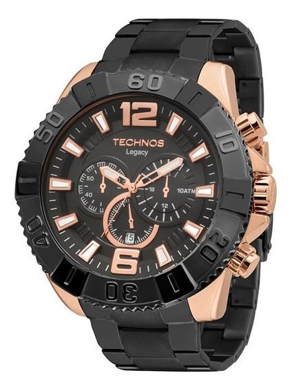 Relógio Technos Masculino Legacy Os20ic/5p