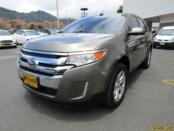 Ford Edge Edge Limited 3.5 At