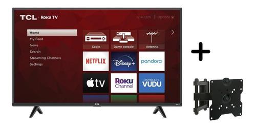 Pantalla Tcl 32 Pulgadas 3-series Smart Tv 32s331 Led Hd