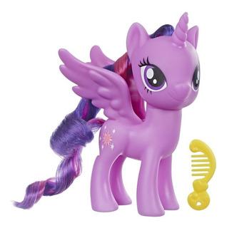 My Little Pony Figura 15 Cm Con Accesorio Hasbro E6839