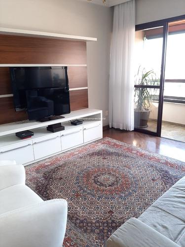 Apartamento Com Vista Para Serra Do Japi - Ap00335 - 67668648