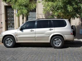 Suzuki Grand Vitara 2.7 Xl-7 V6 183hp 4x4 7plazas Impecable