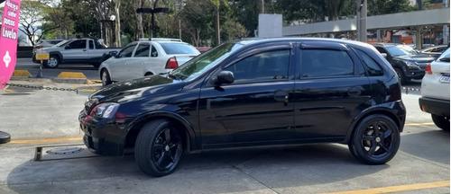 Imagem 1 de 3 de Chevrolet Corsa 1.4 Hatch Maxx Alarme, Vidros, Dh, -ar