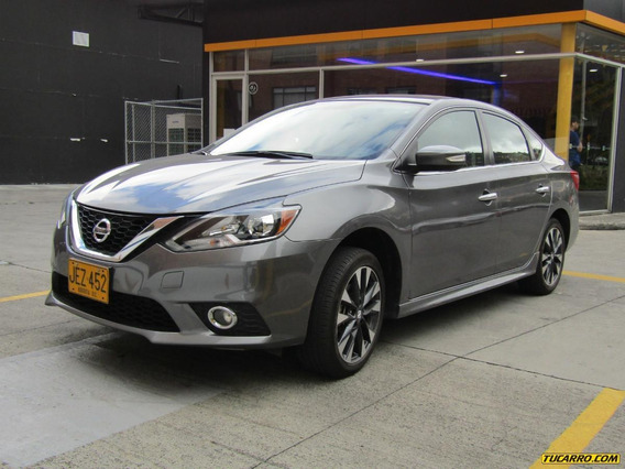 Nissan Sentra At 1800 Aa Ab Abs
