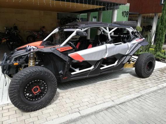 Can - Am Maverick X3 Max X Rs Turbo R