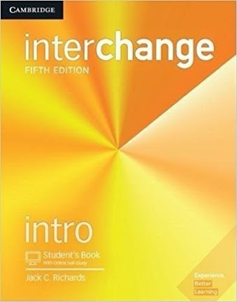 Kit Livro + Workbook Interchange 5th Edition Intro