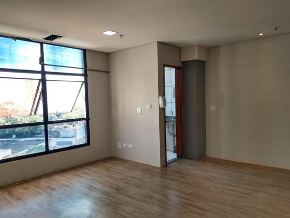 Sala Comercial Para Locação Em São José Dos Campos, Jardim São Dimas - 1716a_1-1438080