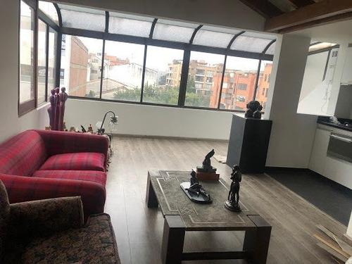 Apartamento En Arriendo/venta Santa Barbara Oriental 399-1264