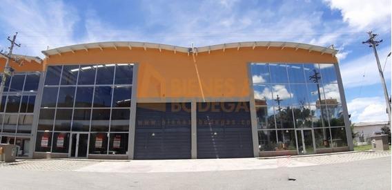 Bodega En Arriendo Rionegro 643-3612