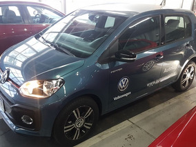Volkswagen Up! 1.0 Take Up! Aa 75cv #fc1