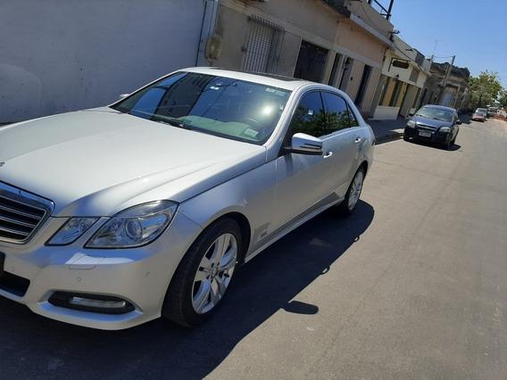 Vendo O Permuto Por Menor O Mayor Valor Mercedes Benz E350!!