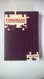 Finanzas Para La Toma De Decisiones - De La Fuente Zambotti