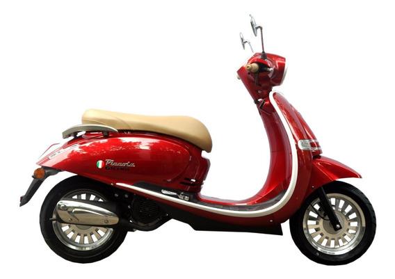 Moto Gilera Piccola 150