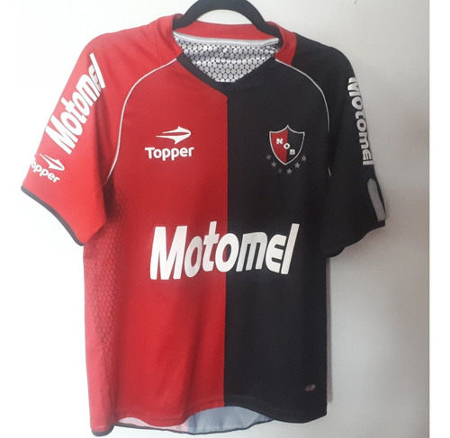 Camiseta Newell´s Titular Topper 2010