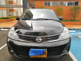 Nissan Tiida Emotion 2011 At 49305 Km