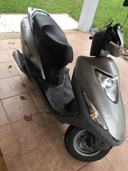 Honda Elite 125 La Plata