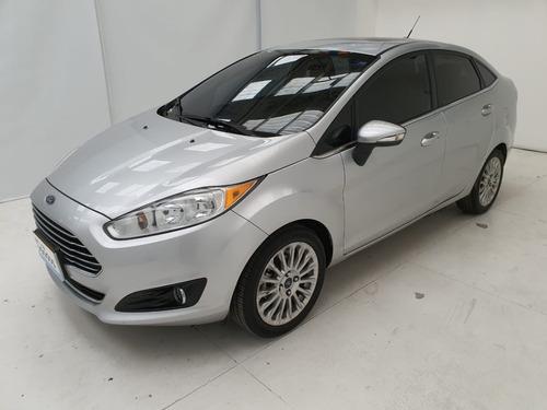 Ford Fiesta Titanium 1.6 2016 Ixt940