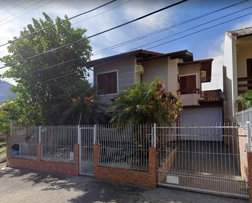Casa À Venda, 224 M² Por R$ 1.350.000,00 - Itacorubi - Florianópolis/sc - Ca3321