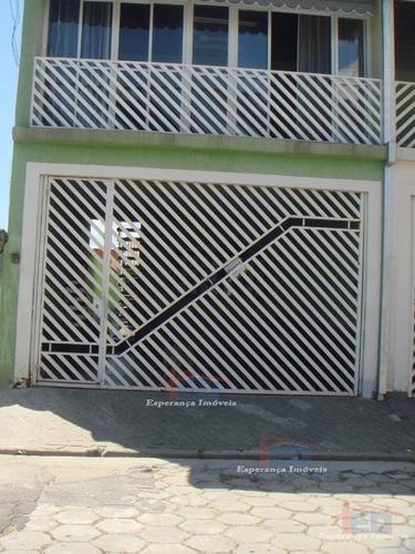 Imagem 1 de 15 de Ref.: 6901 - Sobrados Em Osasco Para Venda - V6901