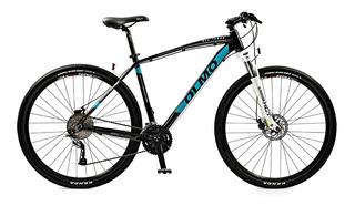 Bicicleta Mountain Bike Olmo All Terra Pro Disk