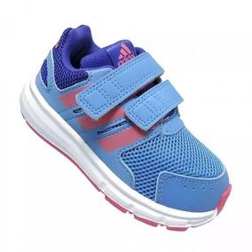 Tênis adidas Infantil Lk Sport Baby Cf Kids Original 1magnus