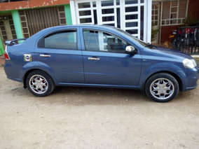 Chevrolet 2008 Aveo Emition Chevrolet Full Equipo, Papeles H
