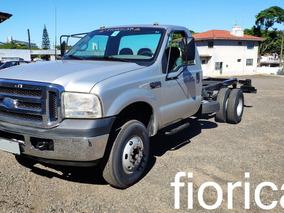 Ford F-4000 2011/11 Único Dono 174.000km Originais