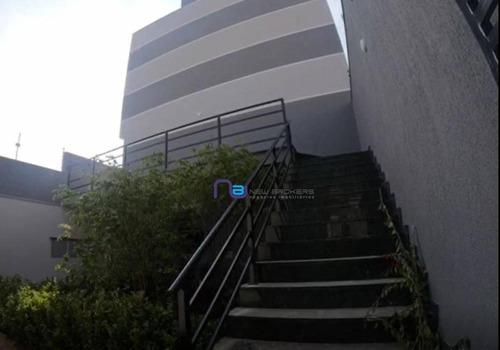 Sobrado Com 3 Dormitórios À Venda, 160 M² Por R$ 649.000,00 - Vila Canero - São Paulo/sp - So1277