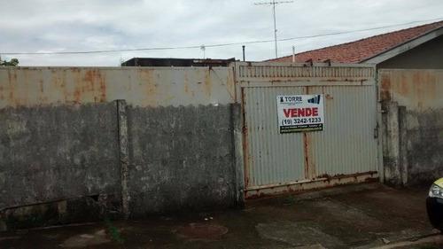 Terreno À Venda Em Jardim Chapadão - Te002108