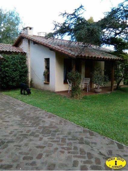 Venta Casa Quinta La Reja Moreno