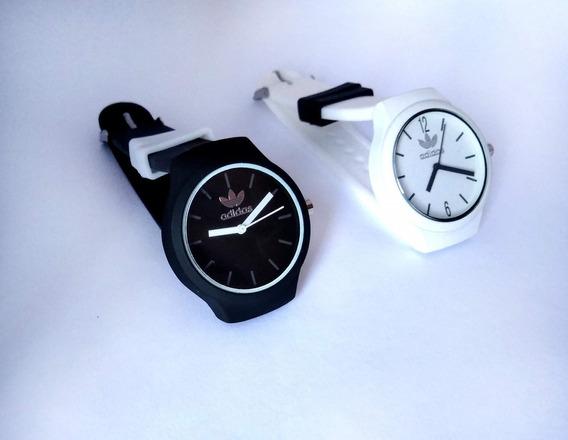 Kit 09 Relógios Femininos adidas Importado Revenda Atacado