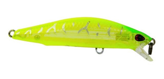 Isca Artificial Marine Sports Raptor Minnow 70 Escolha A Cor