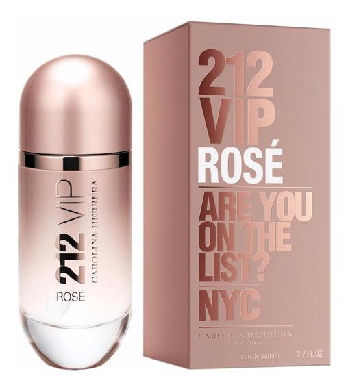 Perfume 212 Vip Rosé - Decant Amostra 5ml