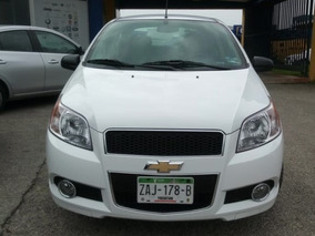 Chevrolet Aveo 1.6 Ltz At Mid 21371184