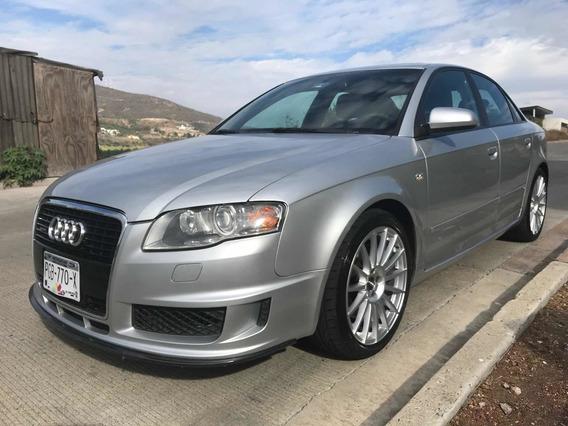 Audi A4 Dtm Versión Espe