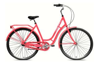 Bicicleta Paseo Sunny Lady Comet Rodado 28