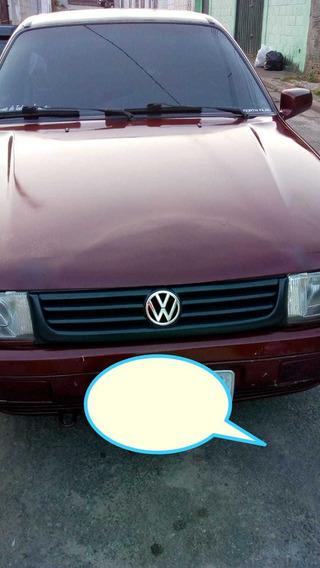 Volkswagen Santana 2.0 Gasolina