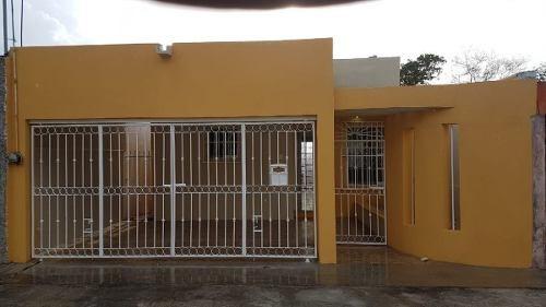 Casa De Oportunidad En Venta En El Fracc. Colibri En El Oriente De Merida