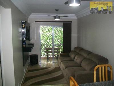 Apartamentos À Venda Em Osasco/sp - Compre O Seu Apartamentos Aqui! - 1424484