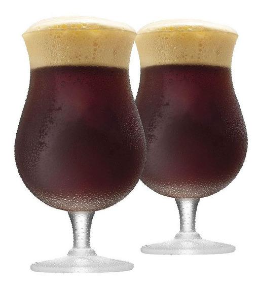 Taça Cerveja - Double Bock De 645ml C/ 2 Unid