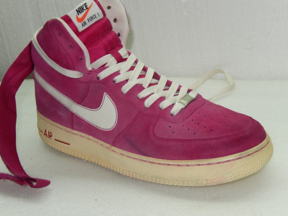 Zapatillas Nike Air Force Talle Us11- Arg44 Impeca All Shoes