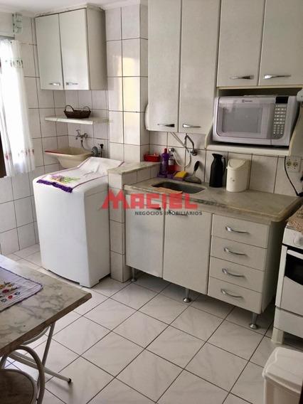 Venda - Apartamento - Residencial Paloma - Jardim Satelite - - 1033-2-83866