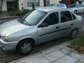 Chevrolet Corsa Gl 1.7 Diesel 4 Puertas Año: 2001
