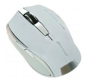 Mouse 1000dpi Usb Branco Fortrek