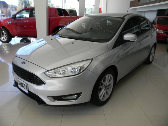 Ford Focus 2.0 Se 5 Ptas 2015 66000 Km !!! Exelente