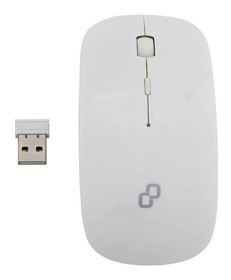 Mouse Goldentec Wsl S/fio Branco