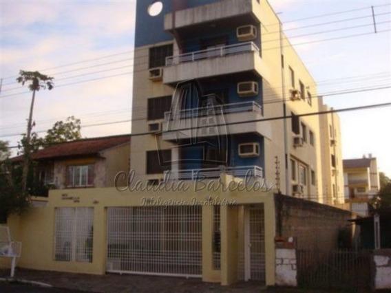 Apartamentos - Nossa Senhora Das Gracas - Ref: 5879 - V-703956