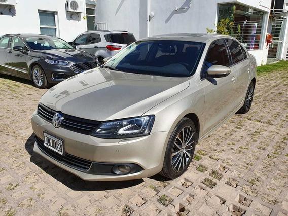 Volkswagen Vento Tsi Sportline Bixenon 2014