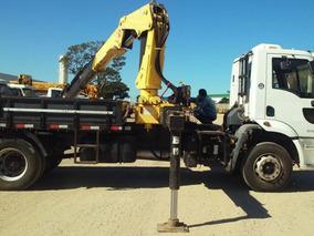 Cargo 2423 Munck 2013 Com Dívida