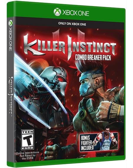 Game - Killer Instinct - Xbox One